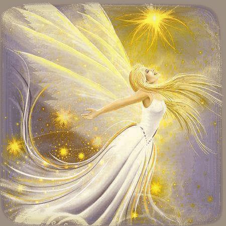 Tarot Mantras de Luz